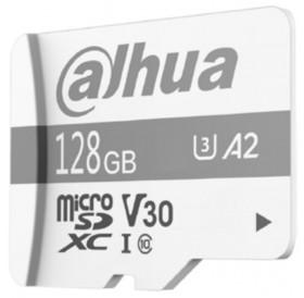128GB MicroSD карта, TF-P100/128GB