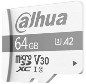 64GB MicroSD карта,TF-P100/64GB